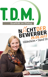 Dialogmarketing TDM